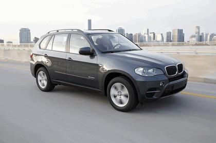 2010 BMW X5 xdrive 40d 23