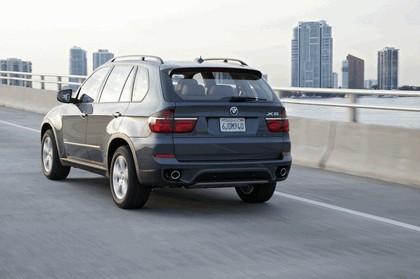 2010 BMW X5 xdrive 40d 24