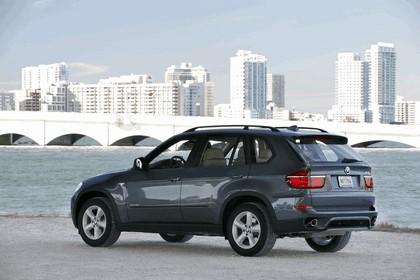 2010 BMW X5 xdrive 40d 25