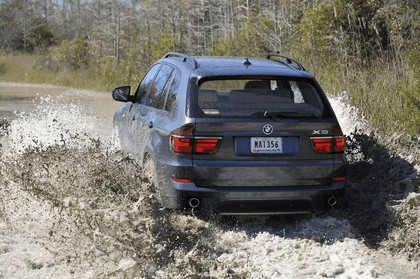 2010 BMW X5 xdrive 40d 30