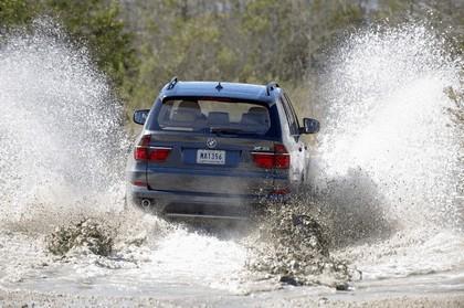 2010 BMW X5 xdrive 40d 31