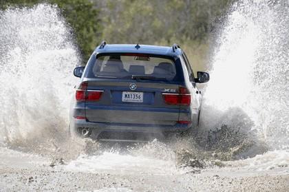 2010 BMW X5 xdrive 40d 32