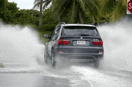2010 BMW X5 xdrive 40d 33