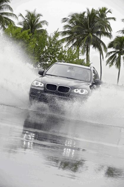 2010 BMW X5 xdrive 40d 34