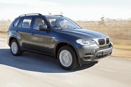 2010 BMW X5 xdrive 40d 36
