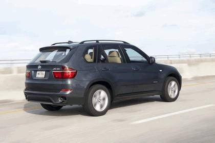 2010 BMW X5 xdrive 40d 38