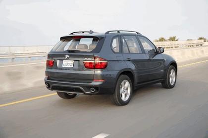 2010 BMW X5 xdrive 40d 39