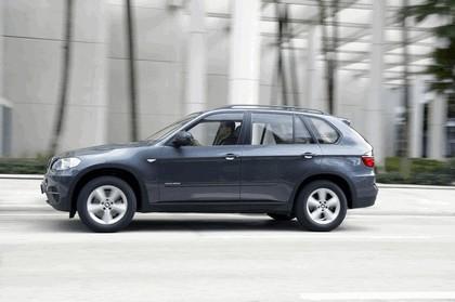2010 BMW X5 xdrive 40d 40