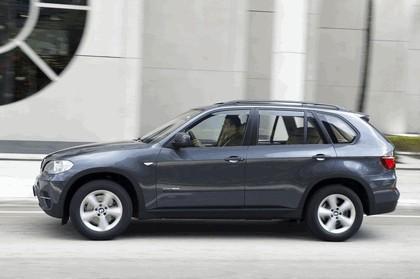 2010 BMW X5 xdrive 40d 42