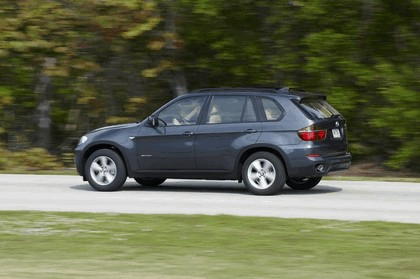 2010 BMW X5 xdrive 40d 44
