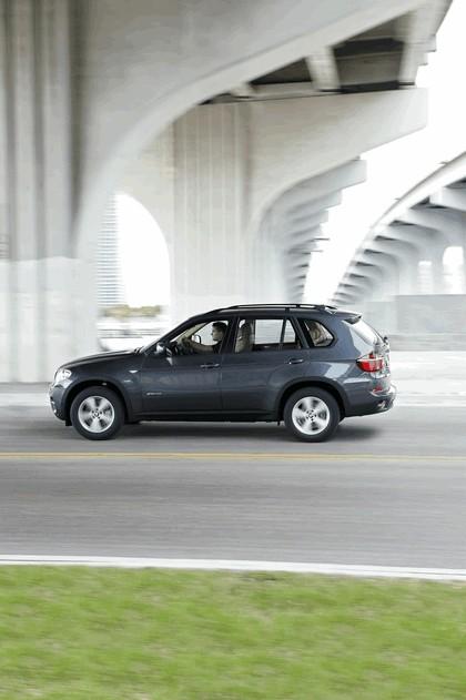 2010 BMW X5 xdrive 40d 45