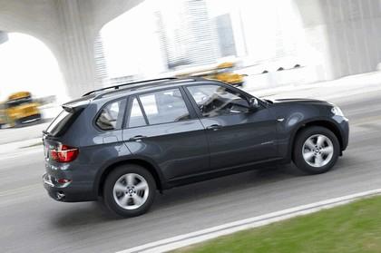 2010 BMW X5 xdrive 40d 46