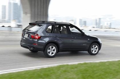 2010 BMW X5 xdrive 40d 47