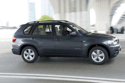 2010 BMW X5 xdrive 40d 48