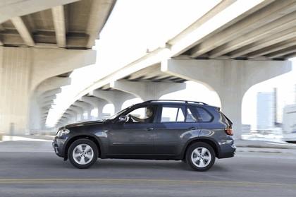 2010 BMW X5 xdrive 40d 49