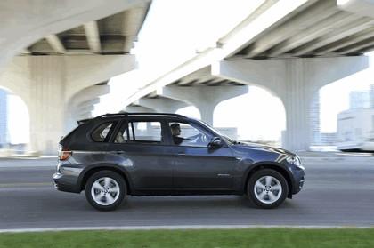 2010 BMW X5 xdrive 40d 50