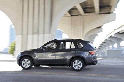 2010 BMW X5 xdrive 40d 51