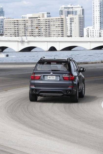 2010 BMW X5 xdrive 40d 53