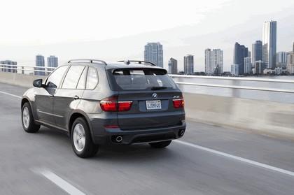 2010 BMW X5 xdrive 40d 54