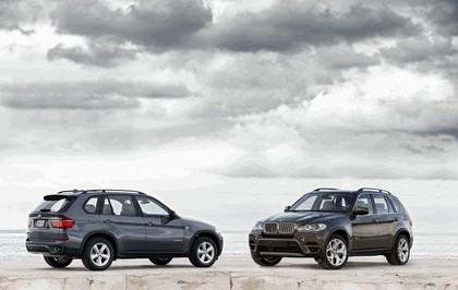 2010 BMW X5 xdrive 40d 56