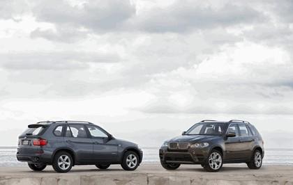 2010 BMW X5 xdrive 40d 57