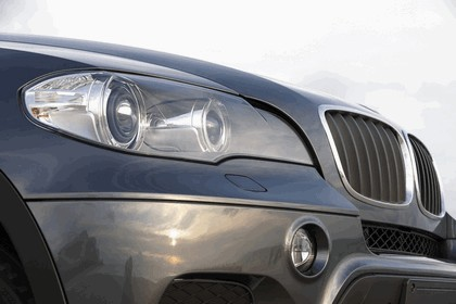 2010 BMW X5 xdrive 40d 60
