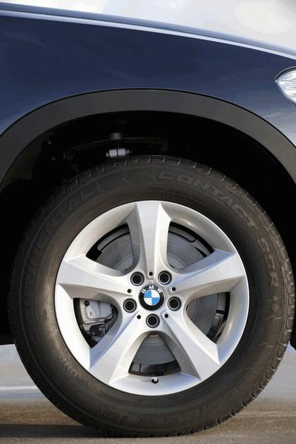 2010 BMW X5 xdrive 40d 61