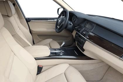 2010 BMW X5 xdrive 40d 64