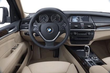 2010 BMW X5 xdrive 40d 65