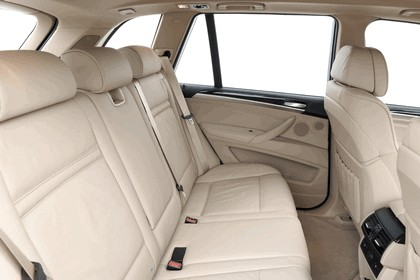 2010 BMW X5 xdrive 40d 67