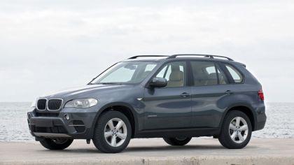 2010 BMW X5 xdrive 40d 7