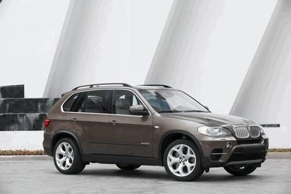 2010 BMW X5 xdrive 50i 1
