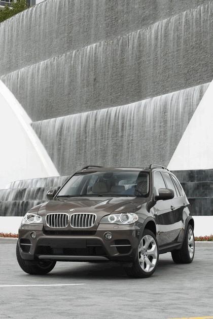 2010 BMW X5 xdrive 50i 2