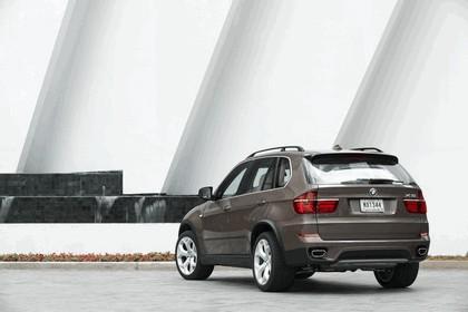 2010 BMW X5 xdrive 50i 4