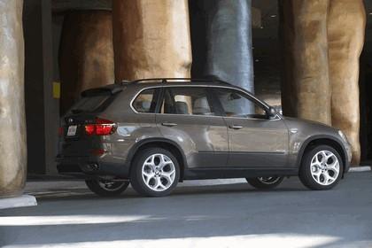 2010 BMW X5 xdrive 50i 5