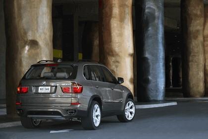 2010 BMW X5 xdrive 50i 7