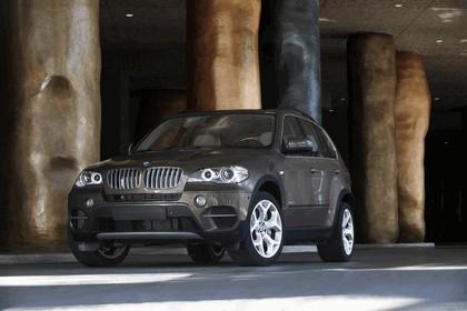 2010 BMW X5 xdrive 50i 8