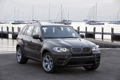2010 BMW X5 xdrive 50i 9