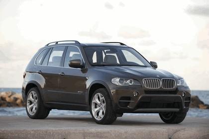 2010 BMW X5 xdrive 50i 10