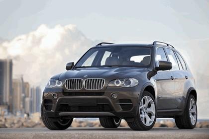 2010 BMW X5 xdrive 50i 12