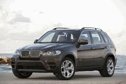 2010 BMW X5 xdrive 50i 13