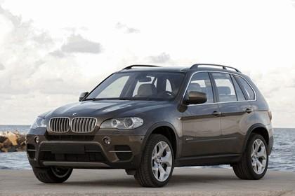 2010 BMW X5 xdrive 50i 14
