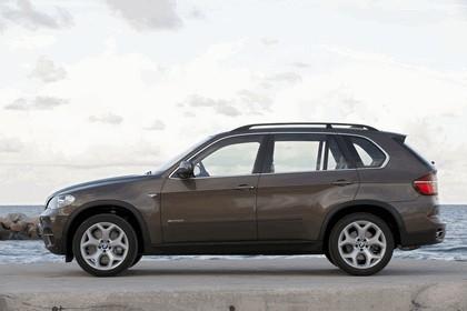2010 BMW X5 xdrive 50i 16
