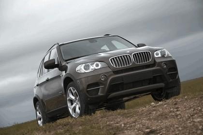 2010 BMW X5 xdrive 50i 18