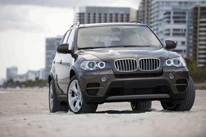 2010 BMW X5 xdrive 50i 19