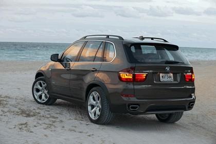 2010 BMW X5 xdrive 50i 20