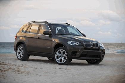 2010 BMW X5 xdrive 50i 21