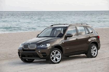 2010 BMW X5 xdrive 50i 22