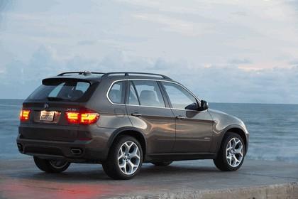 2010 BMW X5 xdrive 50i 25