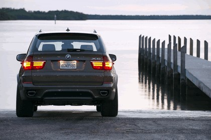 2010 BMW X5 xdrive 50i 26